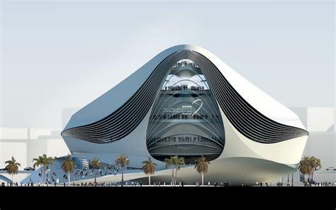 Architecture Photography Dubai