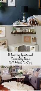 17, Inspiring, Apartment, Decorating, Ideas, You, U2019ll, Want, To