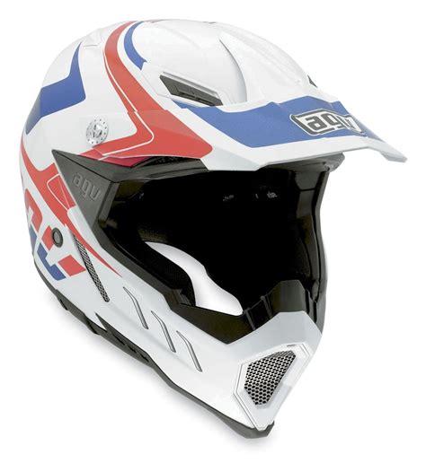agv motocross helmets agv ax 8 evo klassik helmet size xl only revzilla