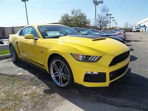 2015 Ford Roush Mustang for sale #1913715 - Hemmings Motor News