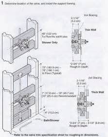 price pfister kitchen faucet diverter valve schematic of shower schematic get free image about
