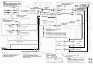 Pioneer Deh Wiring Harnes Diagram
