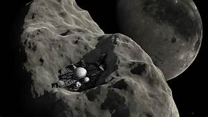 Asteroid Mining To Become Reality, NASA Offers Contracts ...