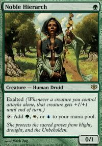 mtg exalted deck tapped out the power of one exalted legacy mtg deck