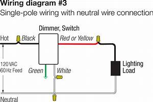 Lutron Caseta 3 Way Switch Wiring Diagram Non Dimmer