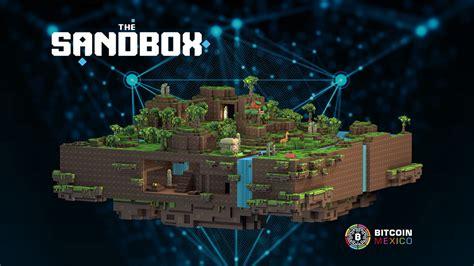 el juego basado en ethereum  sandbox vende su tercera