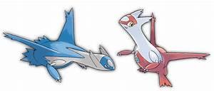 Pokemon Latios Images | Pokemon Images