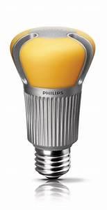 Philips Led Lampe : lampe led philips ~ Watch28wear.com Haus und Dekorationen