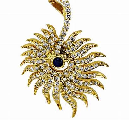 Designs Pendants Gold Pendant Chain Jewelry Stylish