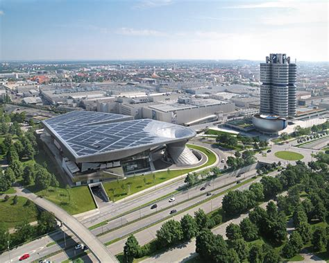 bmw world munich germany official website  munich