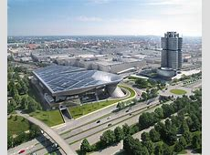 BMW World Munich, Germany Official Website for Munich