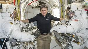 Trump makes special call to United States astronaut Peggy ...