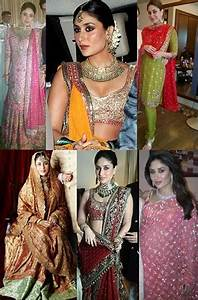 7 Most Expensive Bollywood Wedding Dresses Flaunted By