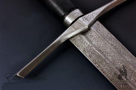 Darksword Armory Elite Series Ranger Sword