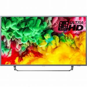Philips Tv 55pus6753 6753 55 Inch Tv Smart 4k Ultra Hd