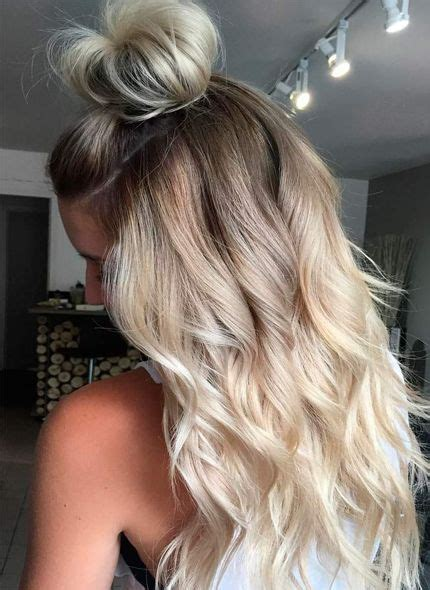 summer hairstyles    gorgeous summer hair trends