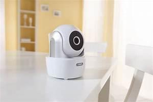 Abus Smart Home : abus wlan berwachungskamera mit aufzeichnung auf sd karte ~ Orissabook.com Haus und Dekorationen