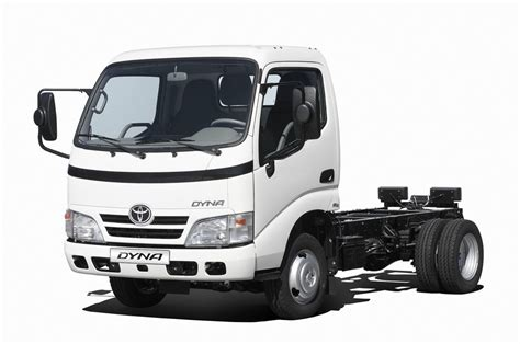 Gambar Mobil Hyundai H100 by Toyota Dyna 2010 Review Amazing Pictures And Images