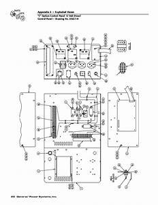 Wiring Diagrams  Controls Incorated Generator Control Panel
