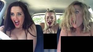 Faire L Amour Dans La Voiture : ces trois filles font un truc totalement dingue dans leur voiture ~ Medecine-chirurgie-esthetiques.com Avis de Voitures
