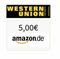 Western Union Gebühren Berechnen : geld ab 0 geb hren per western union versenden und 5 gutschein erhalten ~ Themetempest.com Abrechnung