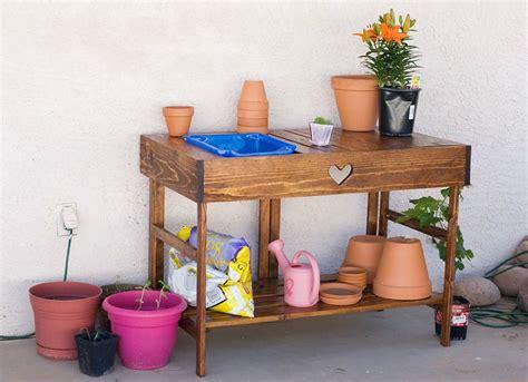 diy garden furniture diy wood projects 10 easy