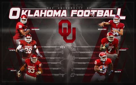 17+ Oklahoma Sooners Football  News