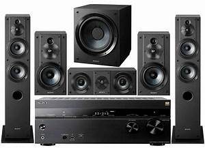 Home Theater System  Which One I Should Buy