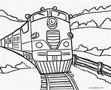 Train Coloring Printable Trains Cool2bkids Sheets Steam Printables Track Colouring Zug Ausmalbilder Kostenlos Ausdrucken Csx Engine Titanic Beautifully Simplicity Robbery sketch template