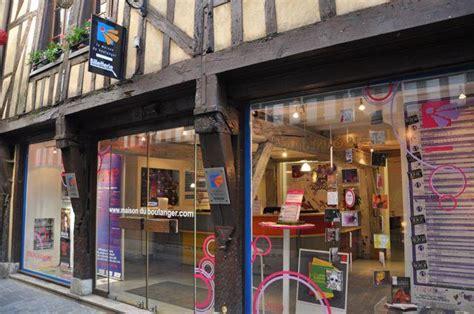 la maison du boulanger centre culturel troyes