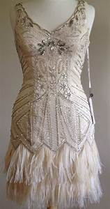 dress sue wong 1920s gatsby daisy buchanan flapper With gangster wedding dresses