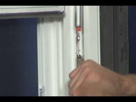 window repair replacing  spiral window balance youtube