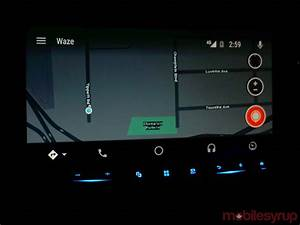 Waze Mode Pieton : waze in android auto review a better way to avoid traffic ~ Medecine-chirurgie-esthetiques.com Avis de Voitures