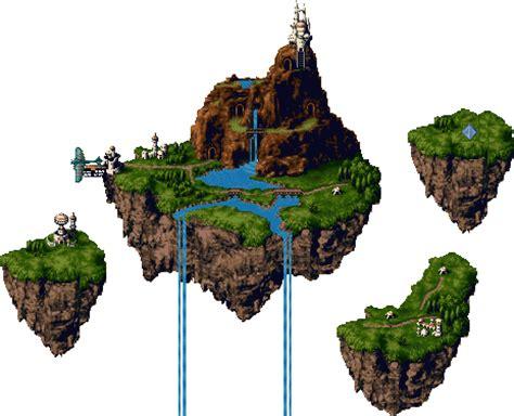 anime island down zeal chrono wiki fandom powered by wikia