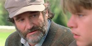 Robin Williams Tribute Appears At 'Good Will Hunting ...
