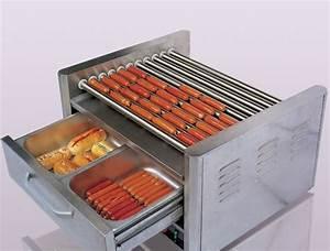 Hot Dog Machen : hot dog machine with warming drawers brand new brisbane jumping castle ~ Markanthonyermac.com Haus und Dekorationen
