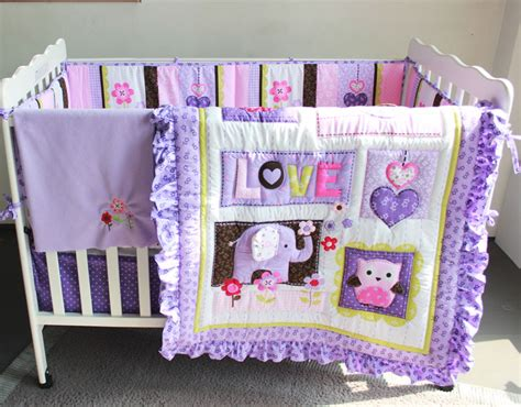 Popular Elephant Crib Beddingbuy Cheap Elephant Crib