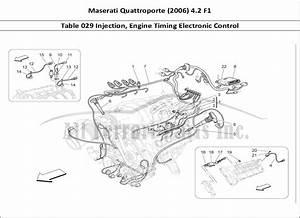 Buy Original Maserati Quattroporte  2006  4 2 F1 029