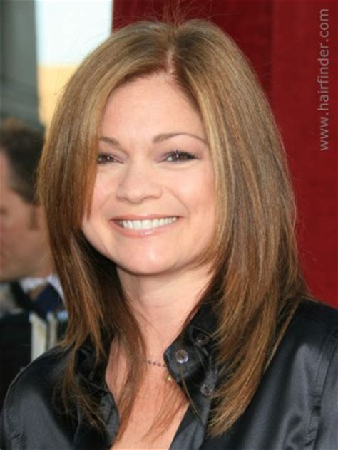 valerie bertinelli mid length haircut