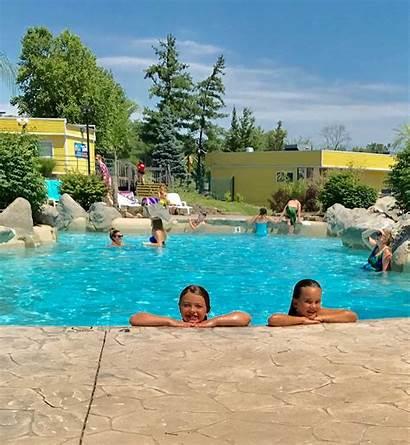 Beach Waterpark Cincinnati Trip Pool Rock Visit