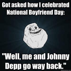 national boyfriend day       latest