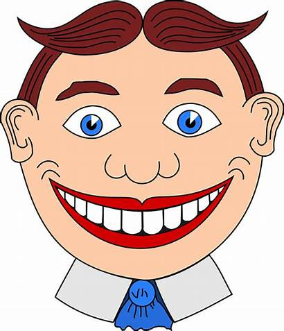 Person Mouth Funny Smiling Laughing Laugh Vector