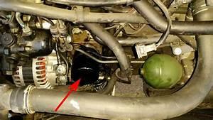 Changer Un Alternateur : tuto remplacement alternateur xantia 2 1 td xantia citro n forum marques ~ Gottalentnigeria.com Avis de Voitures