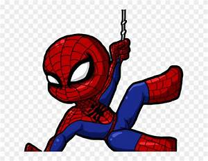 Download, High, Quality, Spiderman, Clipart, Cartoon