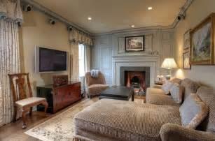 Long Narrow Living Room Layout