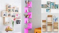 homemade room decorations 15 DIY Room Decorating Ideas for Teenagers 🔥🔥🔥 5-Minutes ...