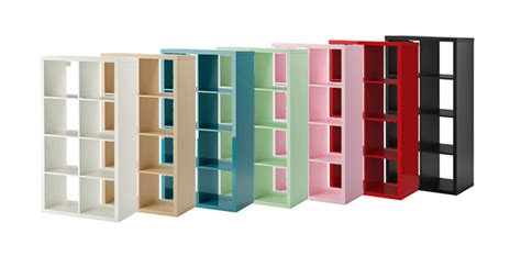 Das Neue Stufenregal StÄlla Für Ikea Kallax Regal