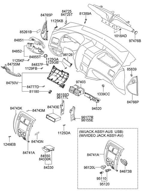 Hyundai Oem Parts by Oem Hyundai Oem Parts
