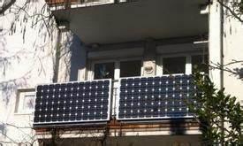 Mini Solaranlage Balkon : angebote reesyst regenerative energiesysteme ~ Orissabook.com Haus und Dekorationen