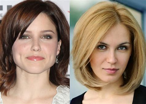 Medium Length Hairstyle Women Over 40 2017